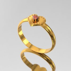Read more about the article Love Ring SIT02