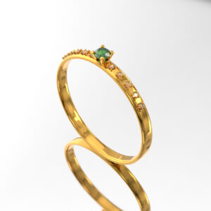 Read more about the article Diamonds Ring SIT01