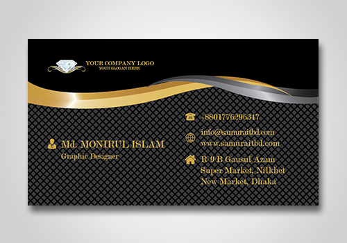 Business Card 01