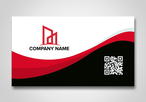 Business card 20