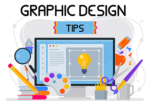 Read more about the article 20 Tips for Graphic Design